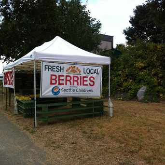 Photo of Skagit Sun Berries in Bryant, Seattle