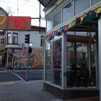 Photo of Mission Pie in Mission District, San Francisco