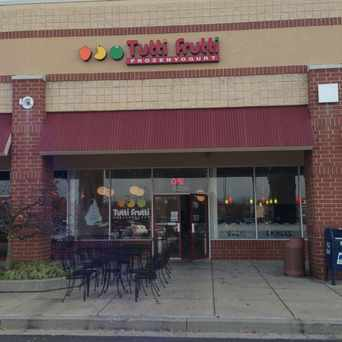 Photo of Tutti Frutti Frozen Yogurt in Columbia
