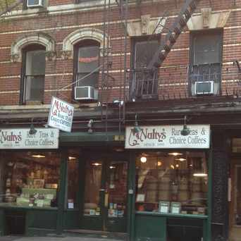 Photo of McNulty's Tea & Coffee Co in West Village, New York