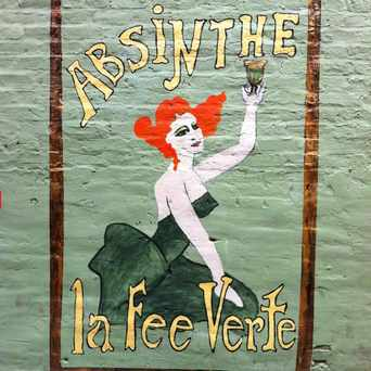 Photo of Cafe Absinthe in Bucktown, Chicago