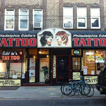 Photo of Eddie's Tattooing in Queen Village - Pennsport, Philadelphia
