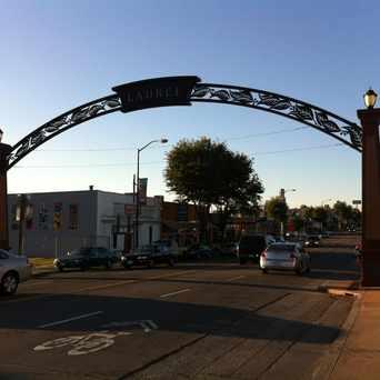 Photo of Laurel District Arc in Upper Laurel, Oakland