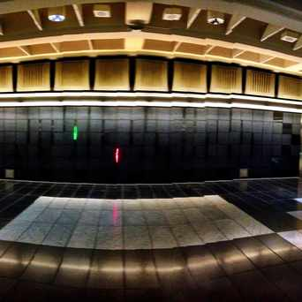 Photo of Metro Transit in Downtown, Seattle