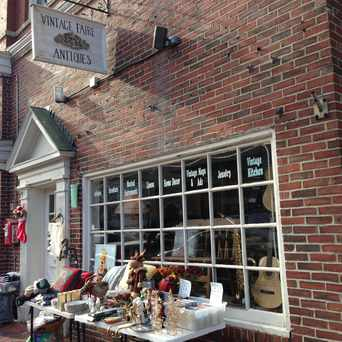 Photo of Vintage Faire in Newburyport