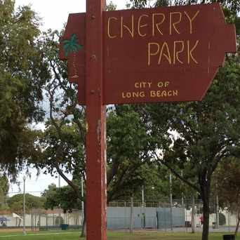 Photo of Cherry Park Community Center in Bixby Knolls, Long Beach