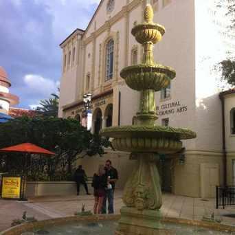 Photo of Harriet Himmel Theatre in West Palm Beach