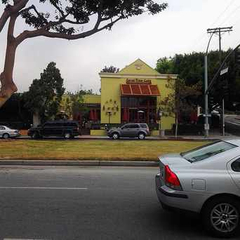 Photo of Coral Tree Cafe in Brentwood, Los Angeles