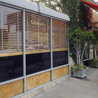 Photo of Literati Cafe in Brentwood, Los Angeles