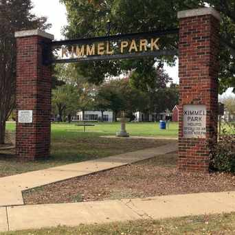 Photo of Kimmel Park in Midlothian