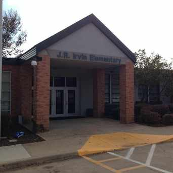 Photo of Irvin Elementary School in Midlothian