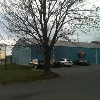Photo of Iron Pit Gym in Bloomington