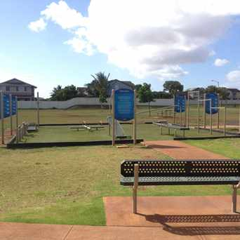 Photo of Ewa Gentry Exercise Stations. in Ewa Gentry
