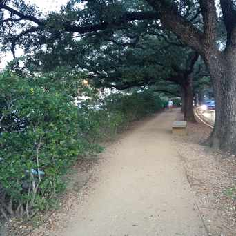 Photo of Rice Running Trail in University Place, Houston