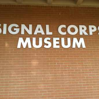 Photo of Fort Gordon Signal Corps Museum in Augusta-Richmond County
