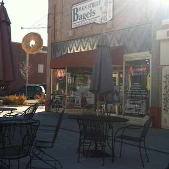 Photo of Main Street Bagels in Grand Junction