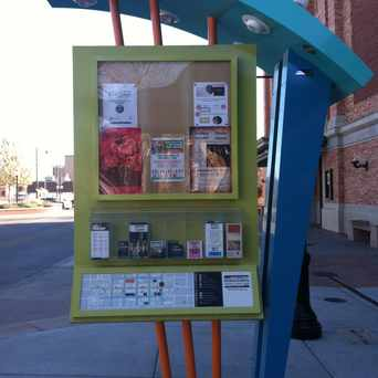 Photo of Information in Grand Junction