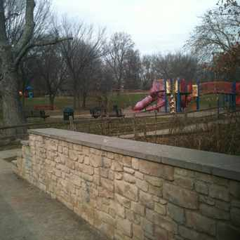 Photo of Bryan Park in Bloomington