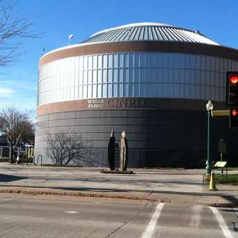 Photo of Wells Fargo Cinedome Theater in Downtown, Sioux Falls