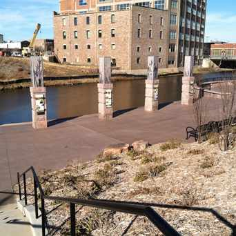 Photo of Big Sioux River Greenway in Downtown, Sioux Falls