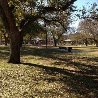 Photo of Katherine Rose Memorial Park in Mansfield