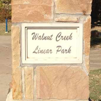 Photo of Walnut Creek Linear Park in Mansfield