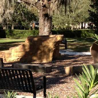 Photo of Seminole Heights Garden Center in Old Seminole Heights, Tampa
