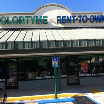 Photo of ColorTyme Rent to Own in Hyde Park, Jacksonville