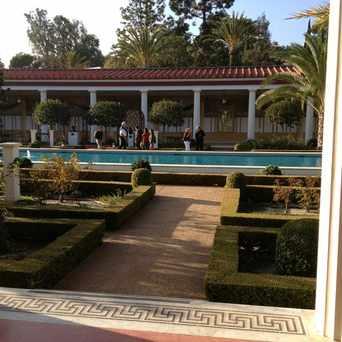 Photo of Getty Villa in Pacific Palisades, Los Angeles