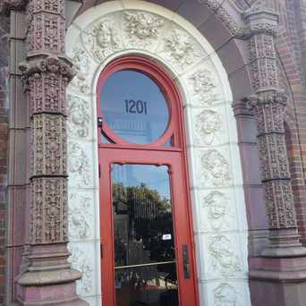 Photo of Lycee Francais La Perouse Front Entrance in Outer Sunset, San Francisco