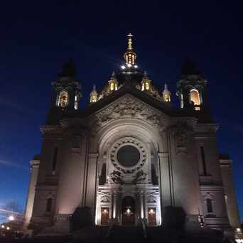 Photo of St. Paul Cathedral in Downtown, St. Paul