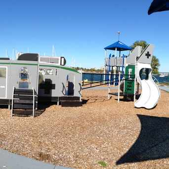 Photo of Albert Whitted Playground in St. Petersburg
