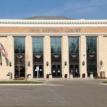 Photo of 16th District Court, 5 Mile, Livonia, MI in Livonia