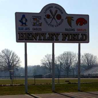 Photo of Bentley Field in Livonia