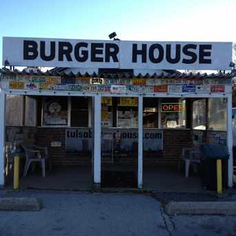 Photo of Burger House Drive-In in Tulsa