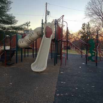 Photo of Owen Park in Tulsa
