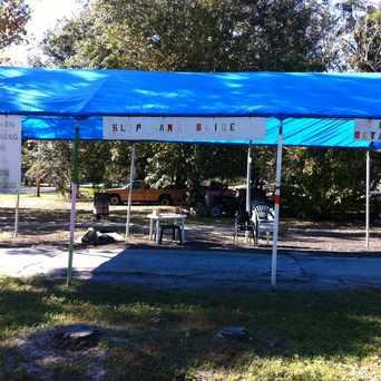 Photo of Slip And Slide Mobile Detail in Cedar Hills, Jacksonville
