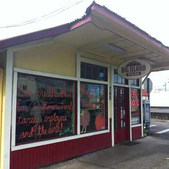 Photo of Big Island Pizza in Hilo