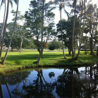 Photo of Wailoa River State Recreation Area in Hilo