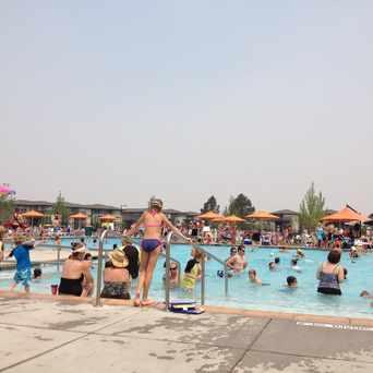 Photo of Stapleton Jet Stream Pool in Stapleton, Denver