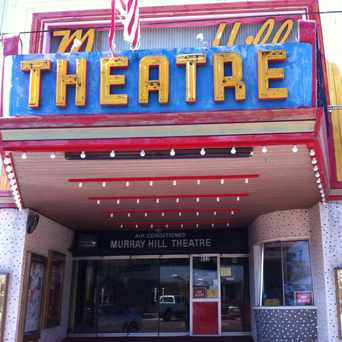 Photo of Murray Hill Theatre in Murray Hill, Jacksonville