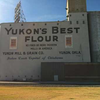 Photo of Yukon Mills in Yukon