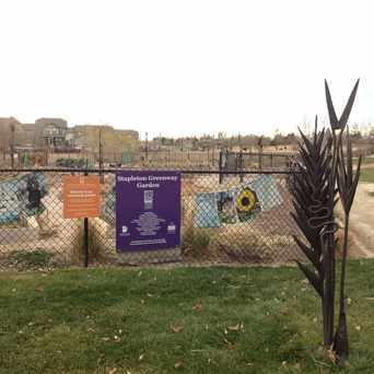 Photo of Stapleton Greenway Garden in Stapleton, Denver
