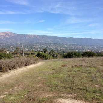 Photo of Elings Park in Santa Barbara