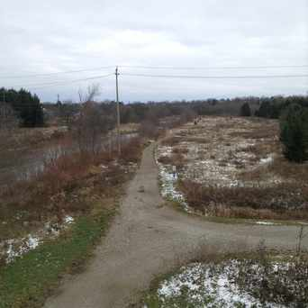 Photo of Lawson's Trail Park in Ingersoll