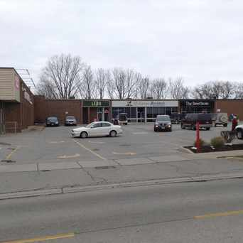 Photo of LCBO in Ingersoll