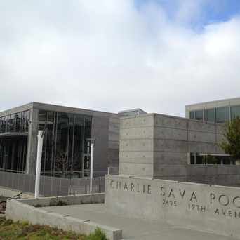 Photo of Sava Pool in Parkside, San Francisco