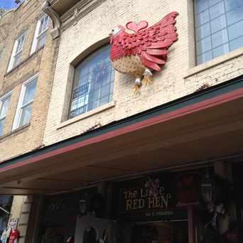 Photo of Little Red Hen in McKinney
