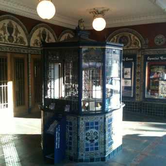 Photo of The Castro Theatre in Castro, San Francisco