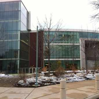 Photo of Student Recreation And Wellness Center in Akron